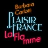 La flamme de Plaisir de France