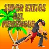 Super Exitos del Merengue de Antonio Morel, Benny Sadel, Bonny Cepeda, El Zafiro, Alex Bueno