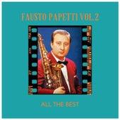 All the Best (Vol.2) de Fausto Papetti