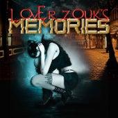Lover Zouk's Memories 2021 di Didier, Christelle Rosette, Steevy, Youri, Cyrielle, Samuel Placide, Chris Lovard, Cleeve, MOIZ, Joel Zorobabel, Peggy, Yves Alan, Leila Chicot, Hervé Dachard, Lindsey Lin's