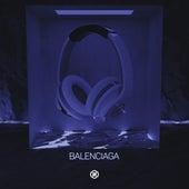 Balenciaga (8D Audio) by 8D Tunes