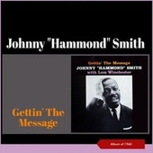 Gettin' the Message (Album of 1960) by Johnny