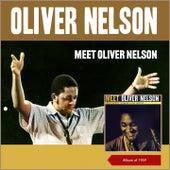 Meet Oliver Nelson (Album of 1959) von Oliver Nelson