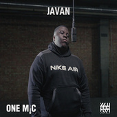 One Mic Freestyle (feat. GRM Daily) de Javan