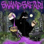 Swamp Safari by Ikarus