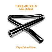 Tubular Bells iTunes Exclusive Box Set de Mike Oldfield