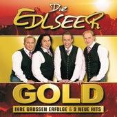 Gold - Ihre grossen Erfolge & 9 neue Hits  - SET von Die Edlseer