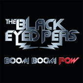 Boom Boom Pow (Germany/Australia Version) de Black Eyed Peas