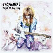 Paris Is Burning (EP) by Ladyhawke