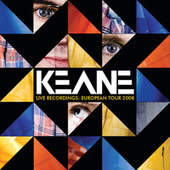Live Recordings: European Tour 2008 von Keane