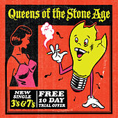 3's & 7's von Queens Of The Stone Age