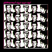 Ha! Ha! Ha! (Remastered & Expanded) de Ultravox