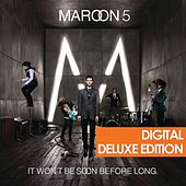 It Won't Be Soon Before Long de Maroon 5