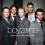 Back Again... No Matter What - The Greatest Hits by Boyzone