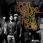 MTV Unplugged In New York von Sportfreunde Stiller