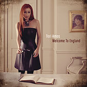 Welcome To England *** von Tori Amos