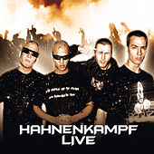 Hahnenkampf Live (Digital Version) by K.I.Z.