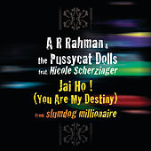Jai Ho! (You Are My Destiny) de A.R. Rahman