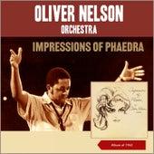Impressions of Phaedra (Album of 1963) de Oliver Nelson
