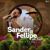 In Rio - No Pantanal  Pt.1 (Cover) von Sander e Fellipe