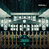 School Rapper4 Semi Final 1 by Various Artists