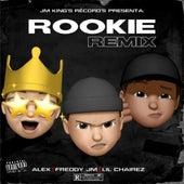 Rookie (Remix) von Freddy JM Alex