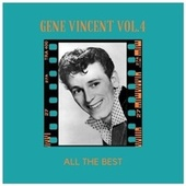 All the Best (Vol.4) by Gene Vincent
