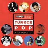 Powertürk Türkçe Pop, Vol. 1 von Çeşitli Sanatçılar