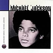 Anthology: The Best Of  Michael Jackson by Various Artists