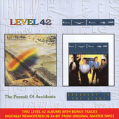 The Persuit Of Accidents & Standing In The Light by Level 42