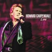 Live von Howard Carpendale