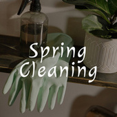 Spring Cleaning de Various Artists