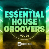 Essential House Groovers, Vol. 06 by Various Artists