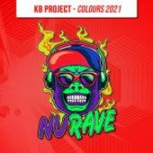 Colours 2021 von KB Project