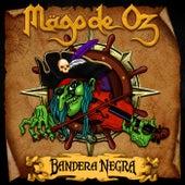 Bandera Negra de Mägo de Oz