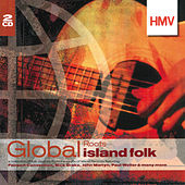 HMV Island Folk by Various Artists