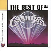 Anthology:  The Commodores de The Commodores