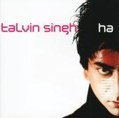 Ha de Talvin Singh