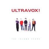 The Island Years von Ultravox