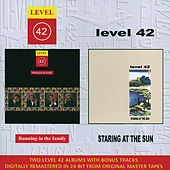 Running In The Family / Staring At The Sun by Level 42
