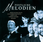 Festliche Melodien von Various Artists
