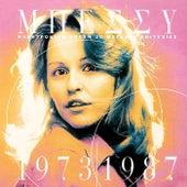 Ilektroniki Epochi [Ηλεκτρονική Εποχή] (Best Of 1973-1987) von Bessy Argyraki (Μπέσσυ Αργυράκη)