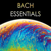 Bach - Essentials by Johann Sebastian Bach