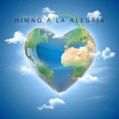 Himno A La Alegría von German Garcia
