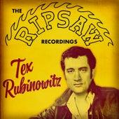 The Ripsaw Recordings - Tex Rubinowitz by Tex Rubinowitz
