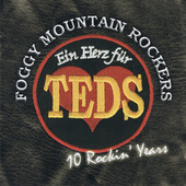 Ein Herz Für Teds, Vol. 1 de Foggy Mountain Rockers