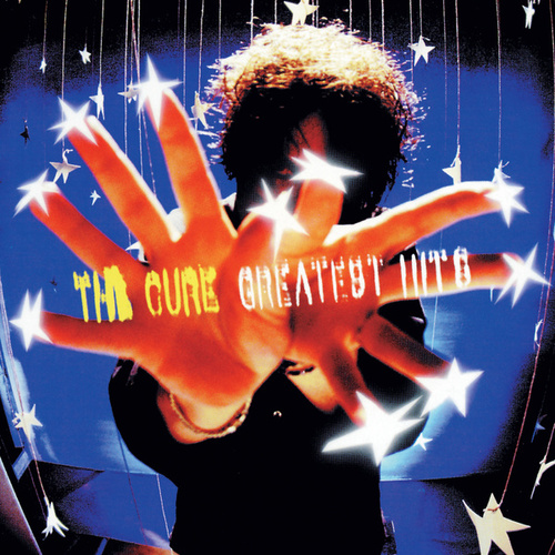 Greatest Hits von The Cure