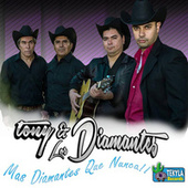 El Amor de Mi Vida by Tony Y Los Diamantes