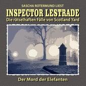 Die rätselhaften Fälle von Scotland Yard, Folge 3: Der Mord der Elefanten von Inspector Lestrade