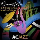 AC Jazz Quartets by ACJazz